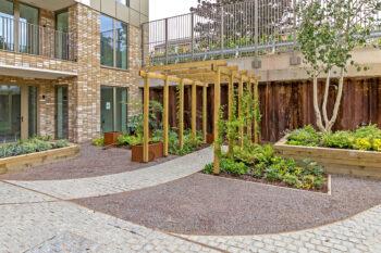 tramyard - courtyard - balham
